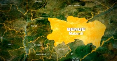 Army Kill Bandit, Recover Weapons In Benue State Raid