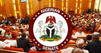 Senate Set To Screen Buhari's Nominees For FCCPC Tribunal