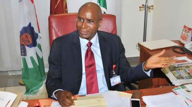 Omo-Agege Calls For Support For Sexual Harassment Prohibition Bill