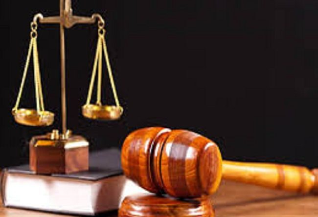Robbers Attack Judge's Resident In Lagos Carts Away Dollars, Others