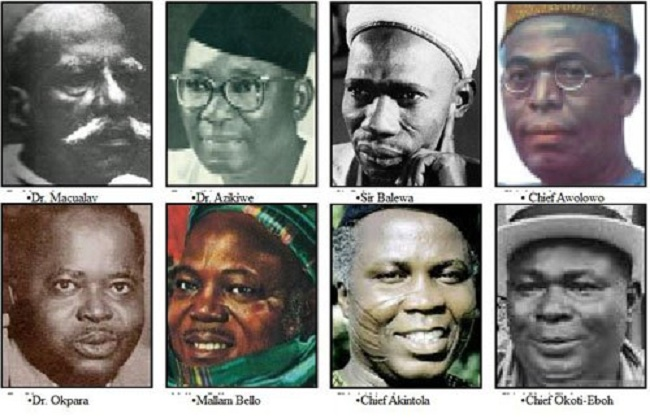 At Independence, in 1960, the future of Nigeria was bright. World leaders predicted that, 10 years later,