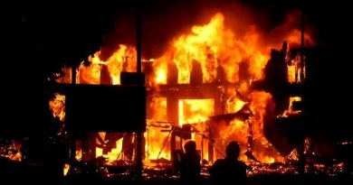Gas Explosion Kill 2 Others Injured In Delta Community