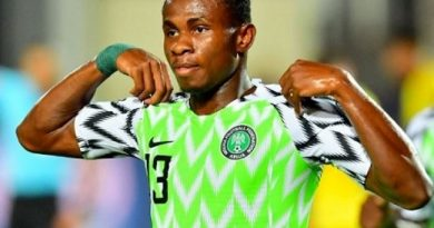 """Chukwueze Boast """"I Can Win African Player Of The Year Award For Nigeria Soon"""""""