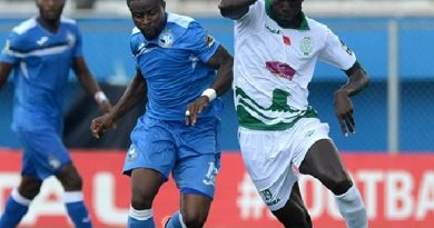 Enyimba, Rangers FC Advance in Confed Cup