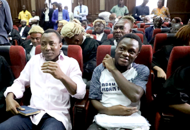 Why Court Adjourns Sowore's Trial