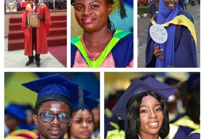 University Ibadan Offers Automatic Employments to Overall Best Students