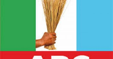 APC Confident Of Victory In Councillorship By-Election In Adamawa State