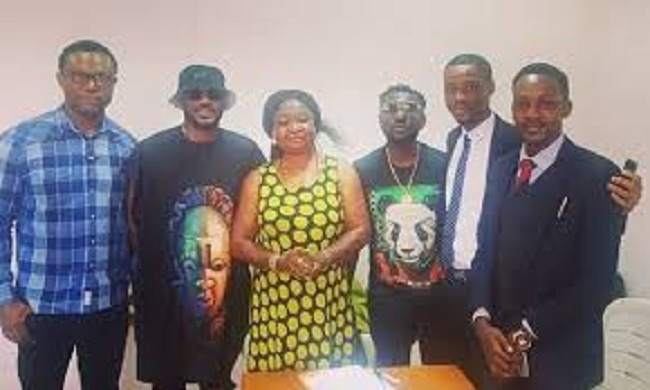 2Face And Black Face Resolves Copyright Infringement Case Out Of Court