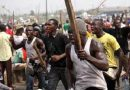 Armed Thugs Attack Protesters in Kano