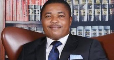 Nnamdi Kanu's Lawyer, Ejiofor Speaks From Hiding, Reveals Who the Attackers Are