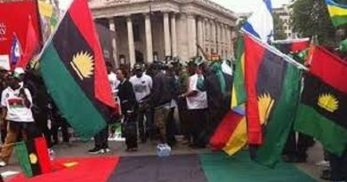 Biafra had previously existed as an Independent Republic declared by Lieutenant Colonel Odumegwu Ojukwu for three years, 1967 through 1970. The federal government fought hard to preserve the Federal Republic of Nigeria, and did not like the idea of an independent state of Biafra [5]. The result of tensions between Biafra and the federal government resulted in the Nigerian civil war that went on for three years. There were an estimated one to 3.5 million deaths that were heavily civilian casualties caused by starvation and death on the side of Biafra[6]. In 1970, the Biafran forces surrendered through the armistice brokered by the defunct OAU [7]. From 1970 onwards, Nigeria remained a united nation.