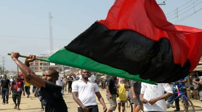 Get Ready,Biafra Will Shake The Entire World In 2020 – Pastor Reveals