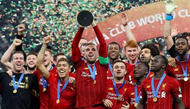 Liverpool 5-3 Chelsea: How Liverpool Finally Secured Victory Over Chelsea