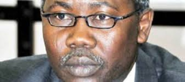Just In: Adoke Returns To Nigeria, Whisked Away To INTERPOL Office
