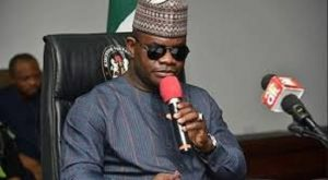 COVID-19: Federal Government Using The Virus To Create Fear, Panic – Yahaya Bello