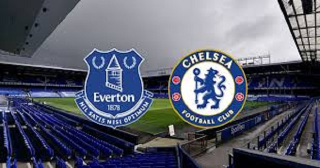 Watch Everton Vs. Chelsea Live Streaming
