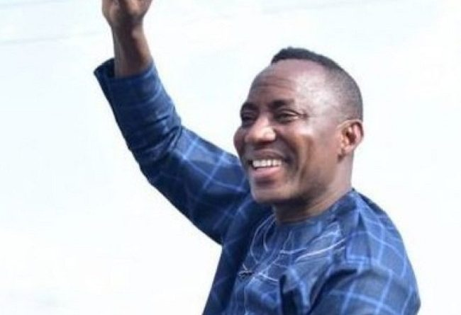Sowore Regains Freedom From DSS