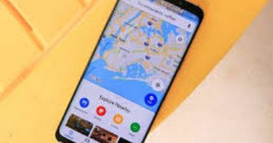 Iphone Users To Enjoy Google Maps 'Incognito' Mode