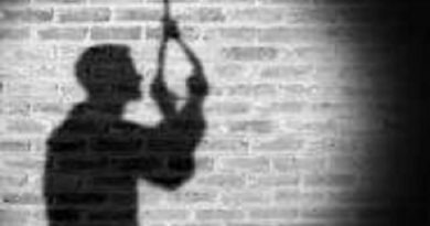 Another Kwara Man Commits Suicide Over 200,000 Naira Debt