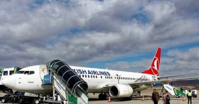 BREAKING:Turkish Airlines Fixes Tomorrow As Deadline To Return Passengers' Baggage