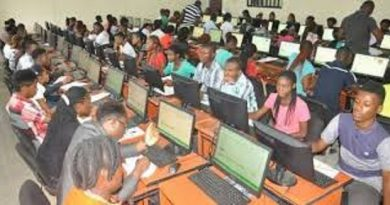 2020 UTME: JAMB Warns Parents Against Extortion