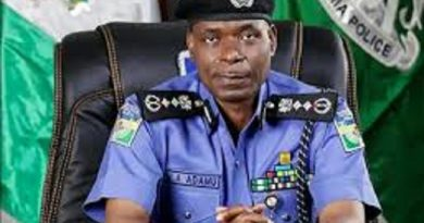 Breaking: House Of Reps Summons IG over Police Brutality