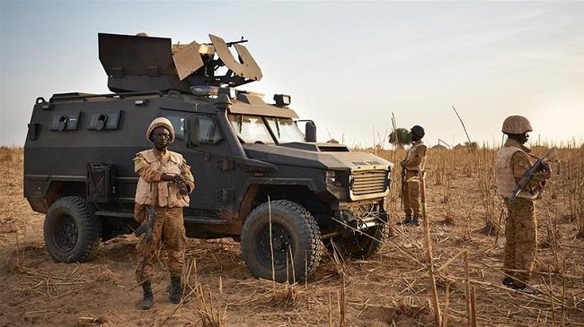 Burkina Faso To Recruit Civilians In Fight Against Armed Groups