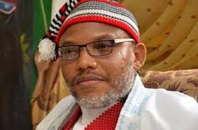 Nnamdi Kanu Reveals The Fraud In FG Cash Transfer To The Poor