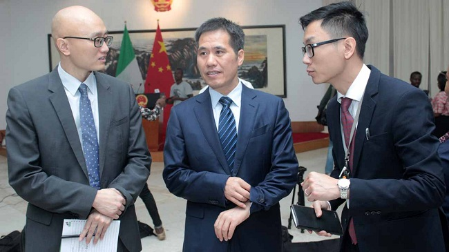 China Ready To Work With Nigeria, Others Against Coronavirus