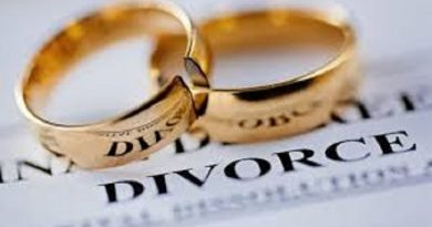 Court Dissolves 39-Year-Old Marriage Over 'Starving Husband Sex'