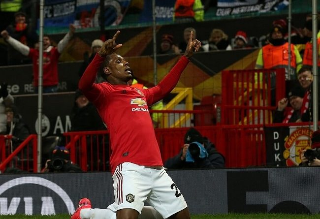 I Offer Something Magical To United's Attack – Ighalo