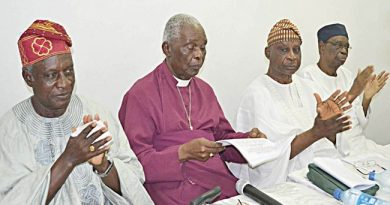 The North Should Be Blamed For The Insecurity In Nigeria, Always Dragging Nigeria Backwards Since 1960 – APC Chieftain
