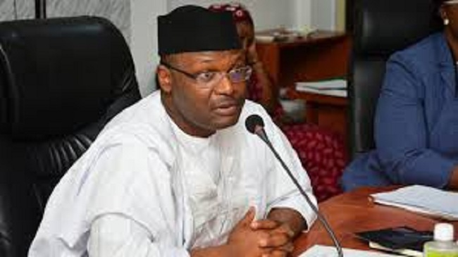Finally Senate Confirms Prof. Yakubu As INEC Chairman For Second Term