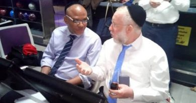 Nnamdi Kanu Set To Tender Fresh Request To US Department of State About Biafra Endorsement