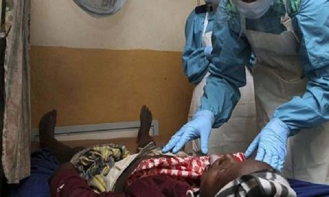 Panic In Lagos As First Lassa Fever case Is Recorded
