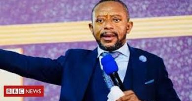 Breaking: I see Biafra Emerging A Great Country By 2022 Says Ghanaian Prophet Isaac