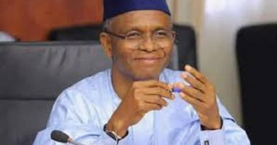 2023: I believe Presidency Should Return To South East — El-Rufai