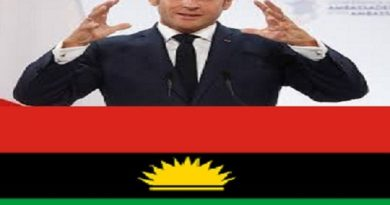 You Can Count On Us,, We're Ready To Support Biafra This Time – France Govt
