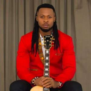The Real 'Flavour' Multi-Talented Highlife Singer