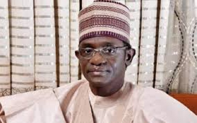 Buni Pledges To Sign Bill For Disabled Persons In Yobe