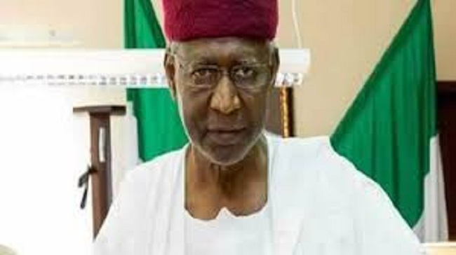 Abba Kyari Opens Up On Positive Status, Moves To Lagos For Further Tests, Treatment, Observation