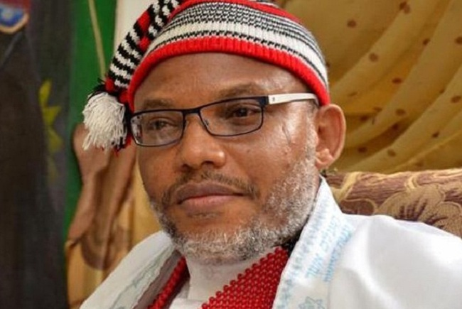 IPOB Set To Distribute N20,000 To All Identified Biafrans In Nigeria As They Observe COVID-19 Sit At Home Challenge From Monday