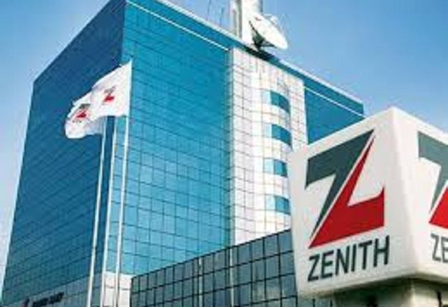 Zenith Bank Is Set To Acquire Union Bank