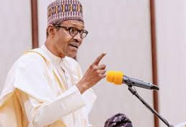 Buhari Sacked Transmission Company Of Nigeria MD Due To Incompetence