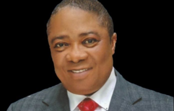 Dr. Cletus Ibeto To Be Conferred Honorary Doctorate Degree By Ebonyi State University
