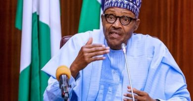 Just In: Buhari Demand Security Agencies To Uncover Corruption Root In NDDC