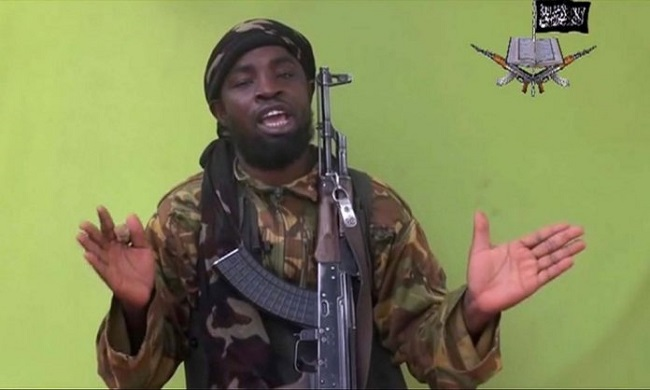 US Renews N2.52bn Bounty Offer For Boko Haram Leader, Shekau