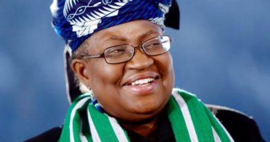 Let Biafra Go Peacefully If You Cannot Restructure Nigeria, Ngozi Iweala Others Tells Buhari