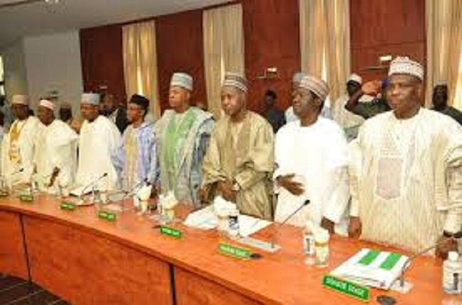 COVID-19: Why We Can't Afford A Total LockDown -Northern Governors