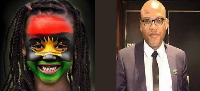 COVID-19: The Real Reason Behind Nnamdi Kanu's Call For Total Nationwide 'Revolution' Unmasked